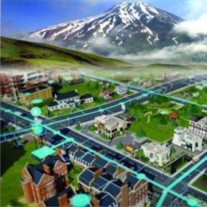طراحی و تحلیل نرمافزاری شبکههای آبرسانی(پیشرفته)