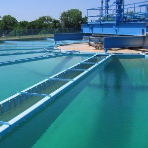 اصول و ضوابط طراحی تصفیهخانههای آب شهری