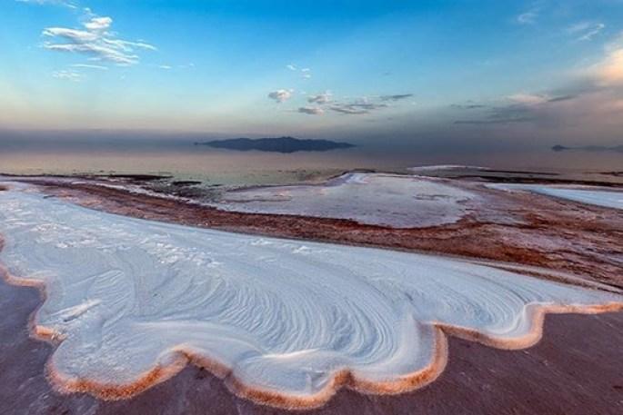 طرح پژوهشی ارزیابی روند حکمرانی آب در فرآیند احیای دریاچه ارومیه