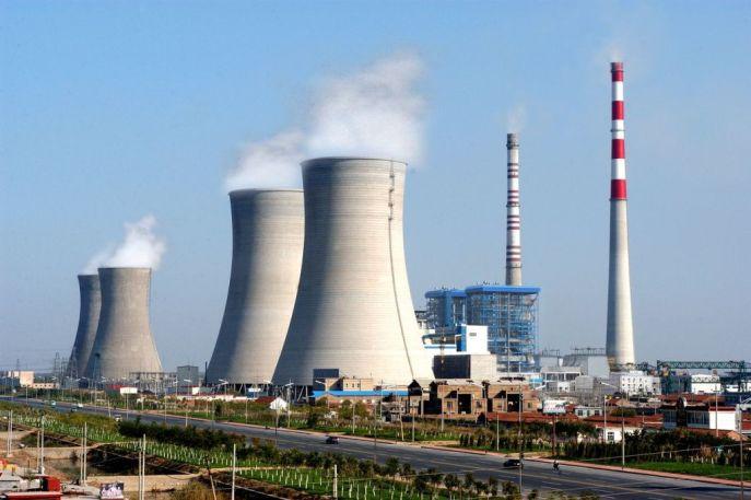 طرح بررسی تطابق منابع آب مصرفی نیروگاههای کشور و شرایط اقلیمی و منابع آبی ایران