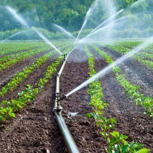 ارزیابی و تحلیل اقتصادی طرحهای آبیاری و زهکشی