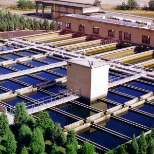 آشنایی با فرایند و واحدهای زلالسازی در تصفیه آب